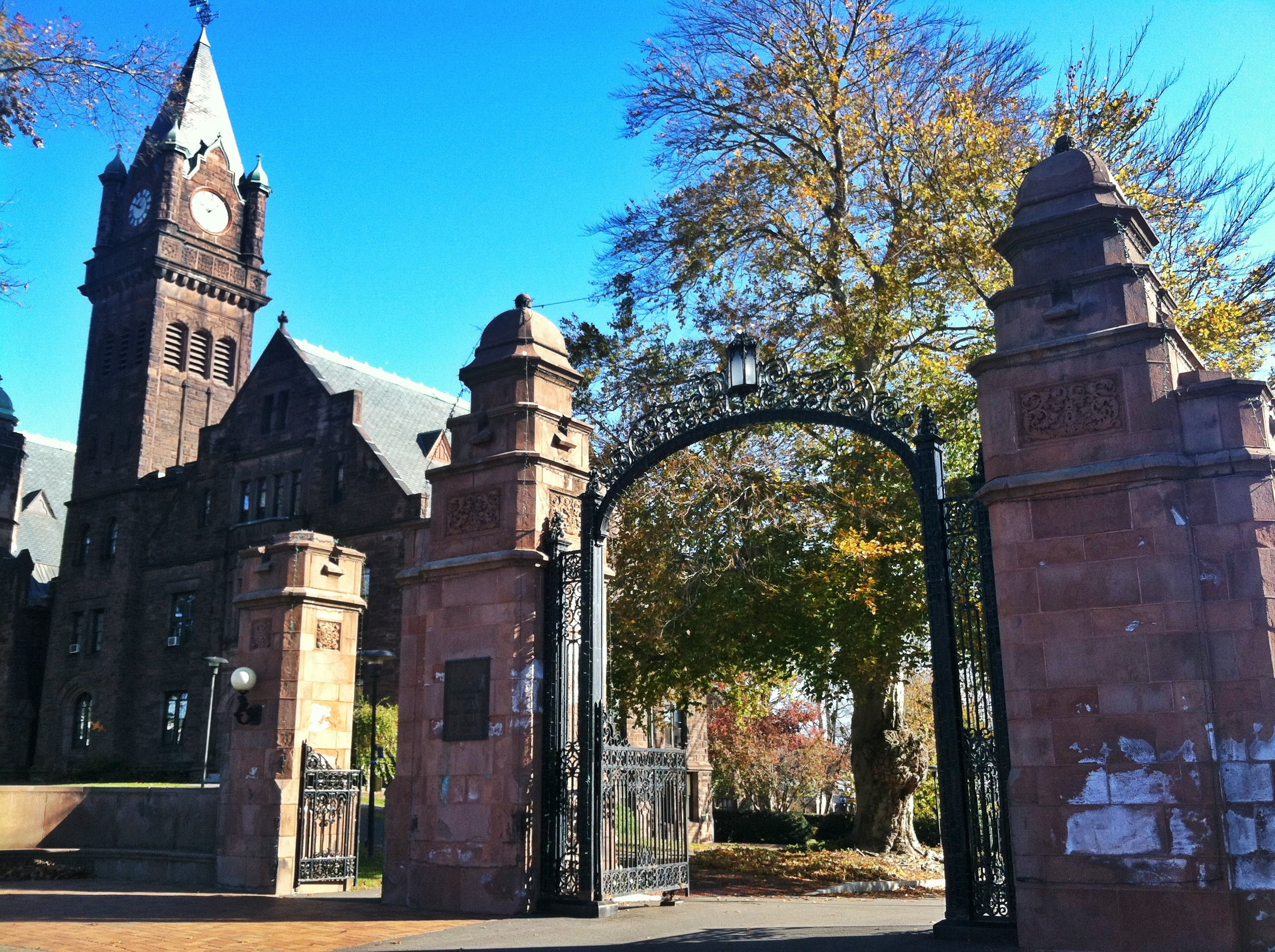 holyoke guys Yes, mount holyoke currently has transgender students enrolled the college values each student's development, both academically and personally.