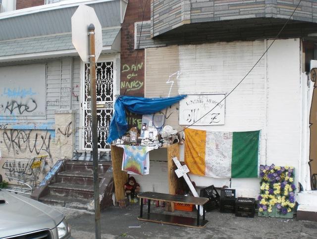 irishflagmemorial