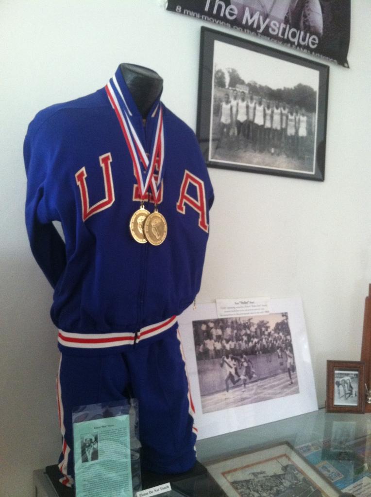 F.A&M.U. Black History Museum