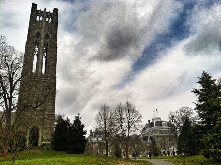 campustower