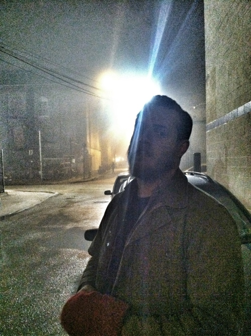 mistylight