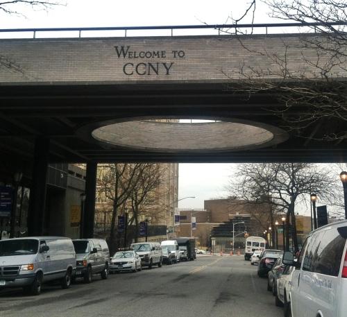 ccny gate