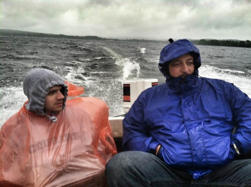 boating preston kaleo
