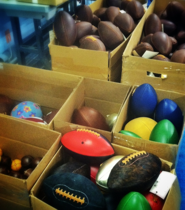 leatherhead multi balls