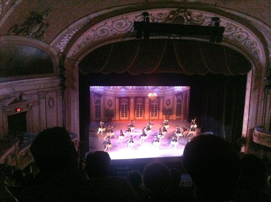 performtheatre