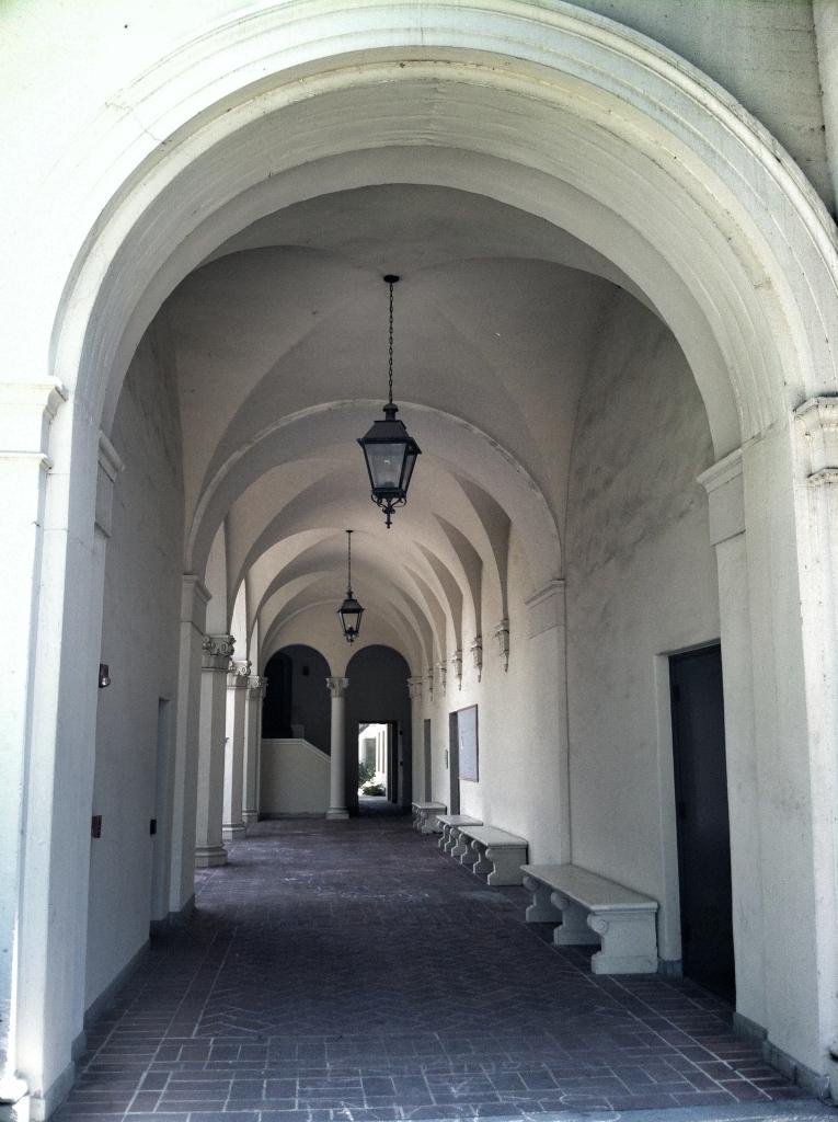 archedhall