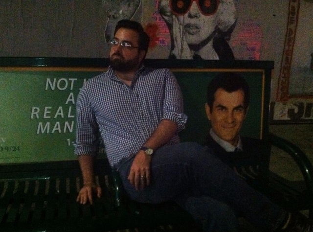 Phil Dunphy Real Estate Agent