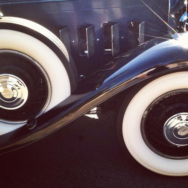 wheelsymetry