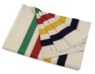 Hudson Bay Blanket TXT0233