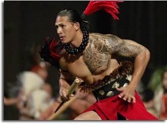 hawaiian-tattoo-on-left-chest