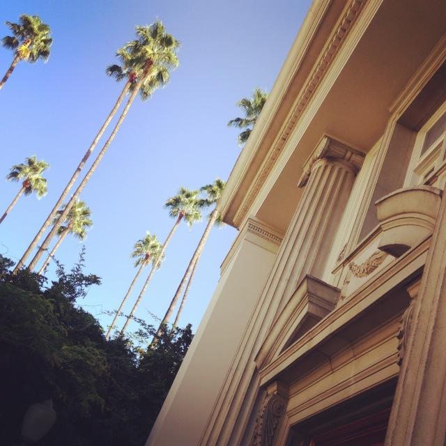 palmsandarts