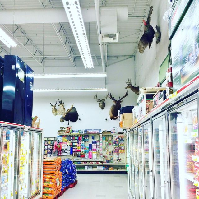 grocerystore