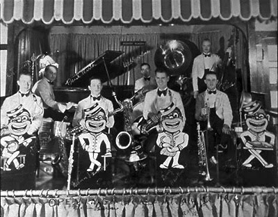 coon-band