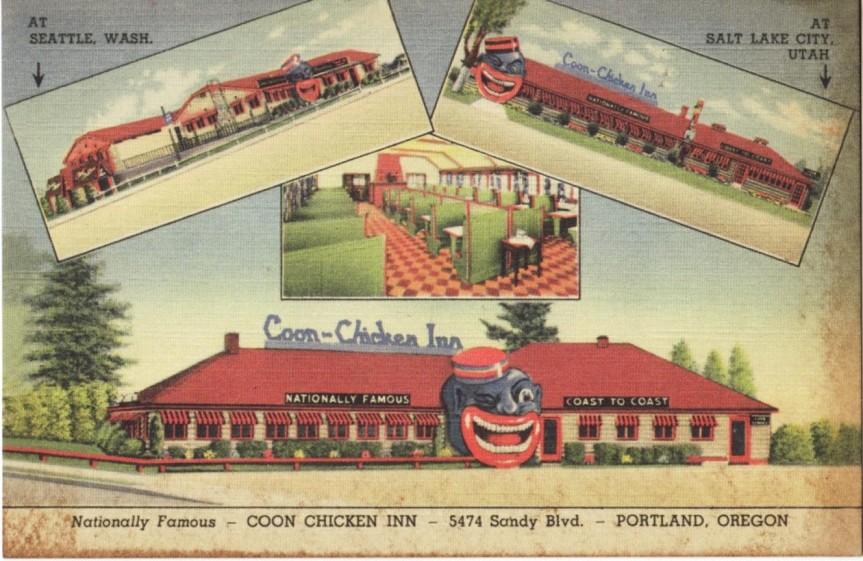 coon-chicken-inn-postcard-lot-racist_1_0236252b1eba601f2245d6c7c8b64cc0